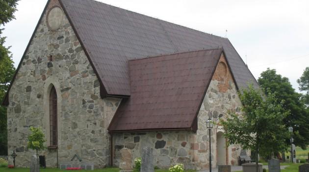 Frösunda kyrka