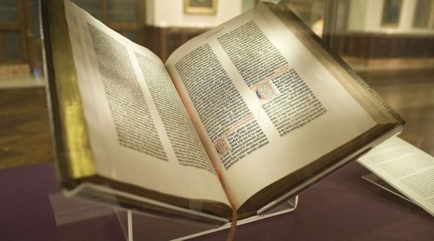 Bibel 2000