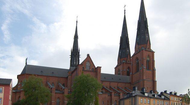 Hur mycket pengar får Svenska Kyrkan?