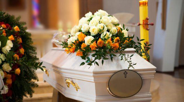Begravningar
