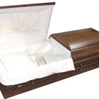 Svenska kyrkan och begravning