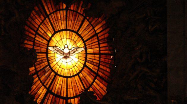 Förlåtelse och försoning inom Svenska Kyrkan
